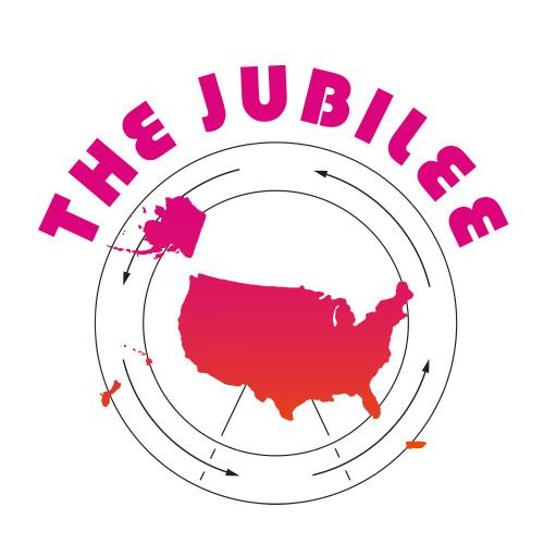 Updated jubilee logo 2020