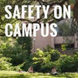 Update on College of Fine Arts Safety