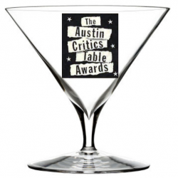 Austin Critics Table Awards Logo